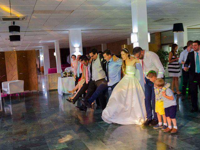 La boda de Xevi y Mireia en Torreciudad, Huesca 24
