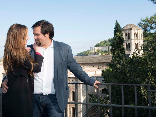 La boda de Xevi y Mireia en Torreciudad, Huesca 27