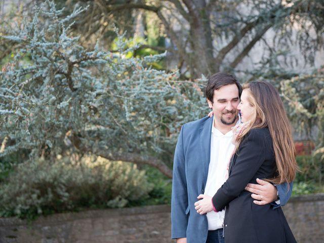 La boda de Xevi y Mireia en Torreciudad, Huesca 28