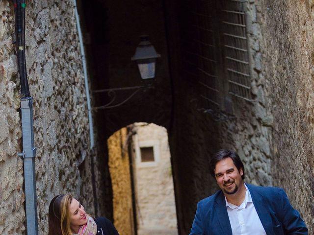 La boda de Xevi y Mireia en Torreciudad, Huesca 29