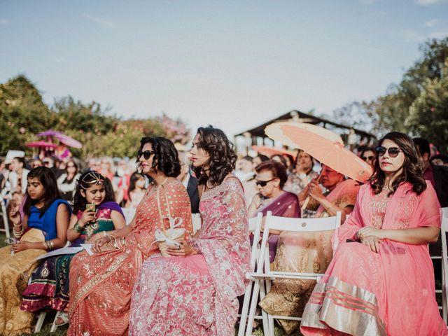 La boda de Ravi y Lisa en Guimar, Santa Cruz de Tenerife 15