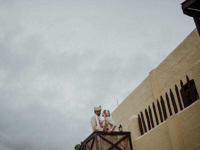 La boda de Ravi y Lisa en Guimar, Santa Cruz de Tenerife 16