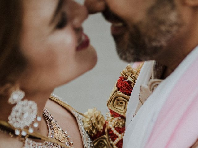 La boda de Ravi y Lisa en Guimar, Santa Cruz de Tenerife 17