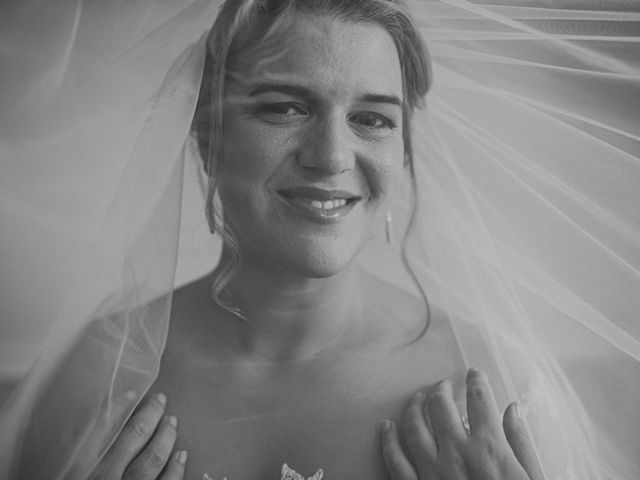 La boda de Ravi y Lisa en Guimar, Santa Cruz de Tenerife 29