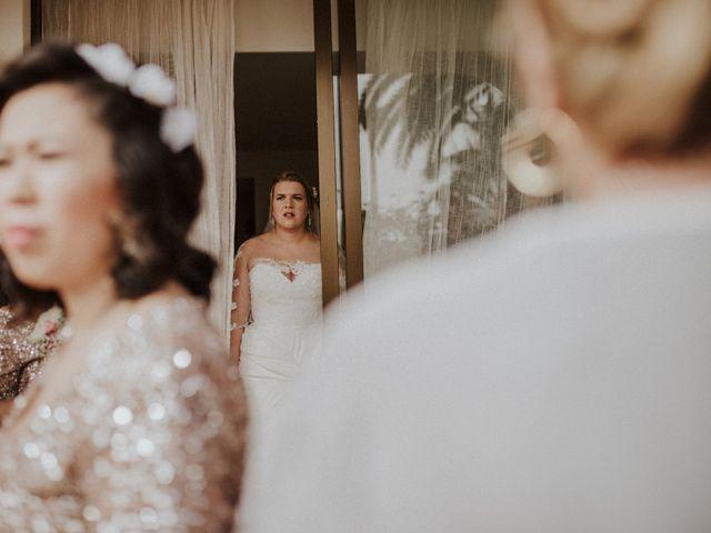 La boda de Ravi y Lisa en Guimar, Santa Cruz de Tenerife 30