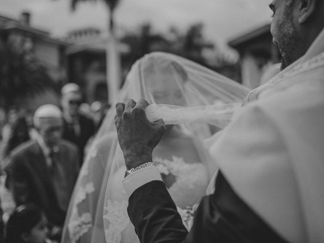La boda de Ravi y Lisa en Guimar, Santa Cruz de Tenerife 33