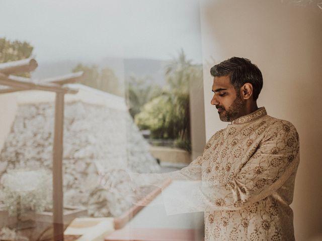 La boda de Ravi y Lisa en Guimar, Santa Cruz de Tenerife 41