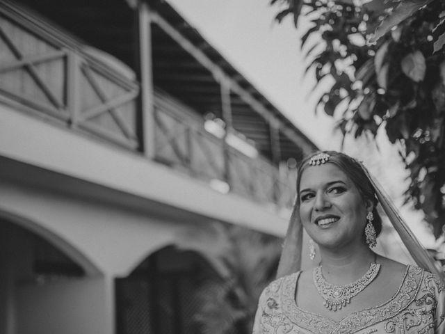 La boda de Ravi y Lisa en Guimar, Santa Cruz de Tenerife 49