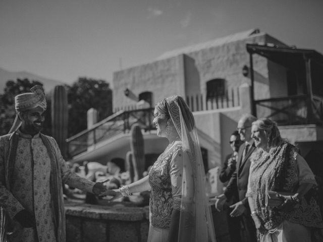 La boda de Ravi y Lisa en Guimar, Santa Cruz de Tenerife 50