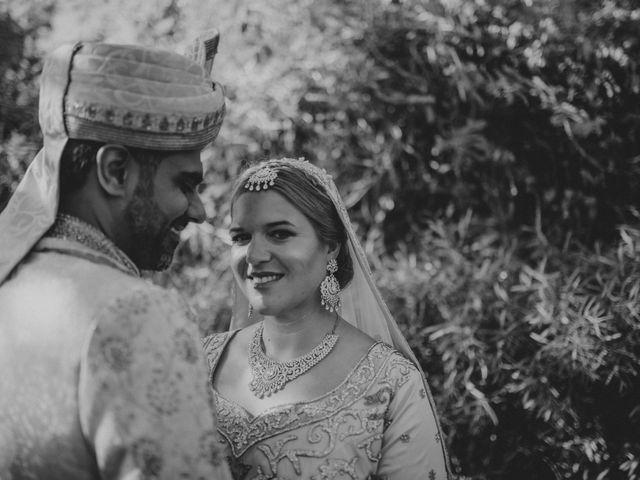 La boda de Ravi y Lisa en Guimar, Santa Cruz de Tenerife 54