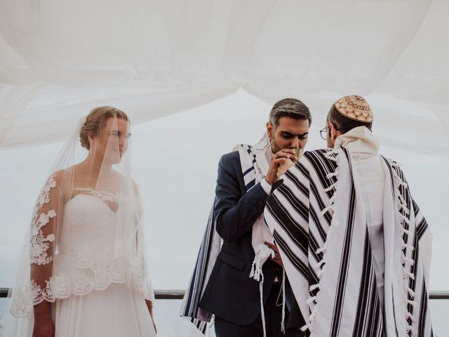 La boda de Ravi y Lisa en Guimar, Santa Cruz de Tenerife 59