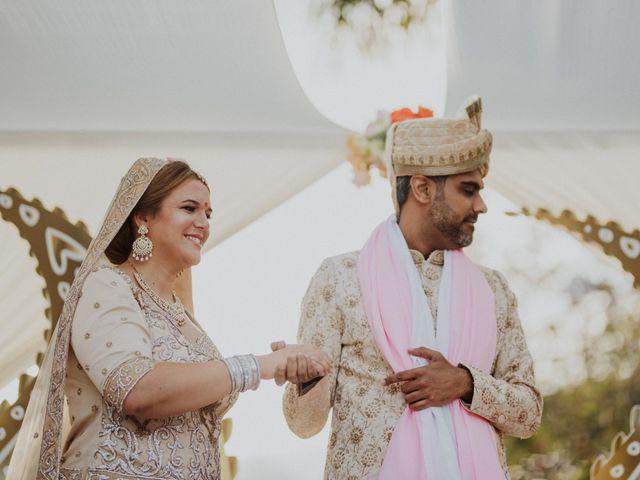 La boda de Ravi y Lisa en Guimar, Santa Cruz de Tenerife 65