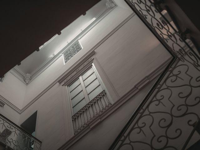La boda de José y Silvia en Alacant/alicante, Alicante 3