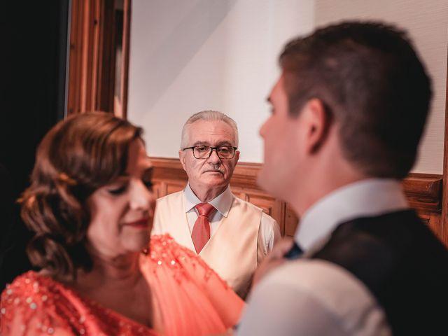 La boda de José y Silvia en Alacant/alicante, Alicante 13