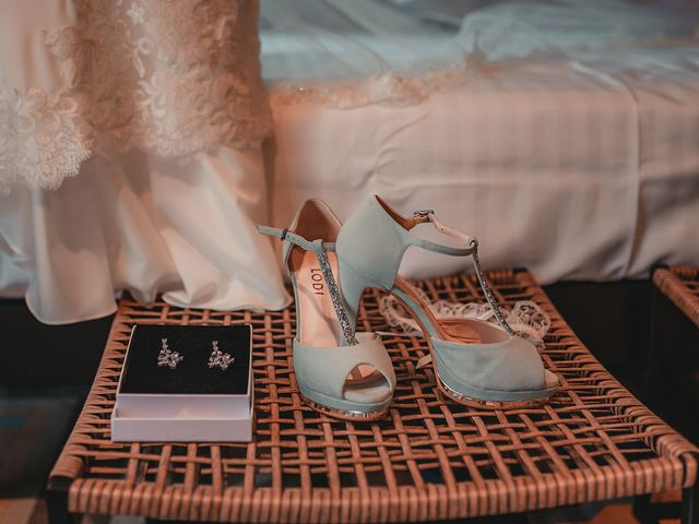 La boda de José y Silvia en Alacant/alicante, Alicante 29