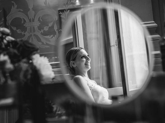 La boda de José y Silvia en Alacant/alicante, Alicante 34