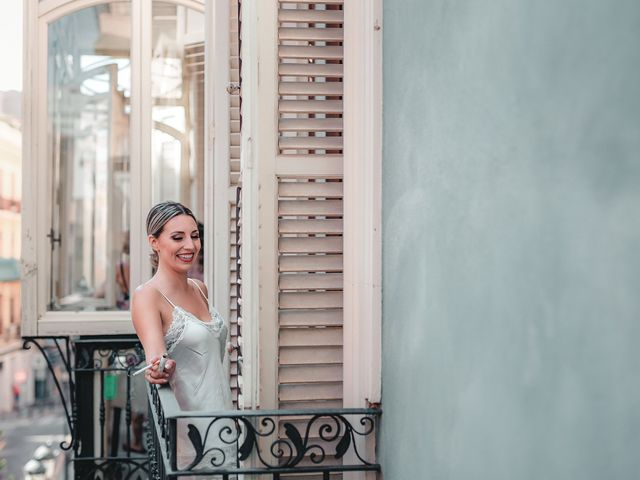La boda de José y Silvia en Alacant/alicante, Alicante 35
