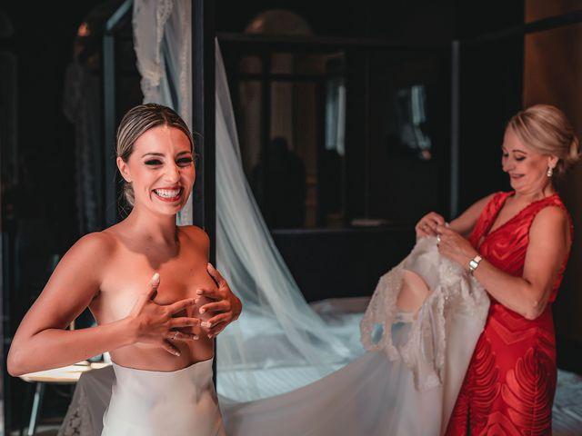 La boda de José y Silvia en Alacant/alicante, Alicante 40