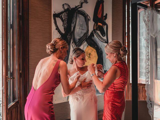 La boda de José y Silvia en Alacant/alicante, Alicante 41