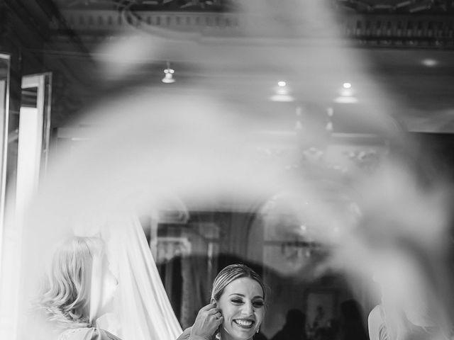 La boda de José y Silvia en Alacant/alicante, Alicante 43