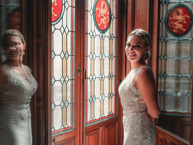 La boda de José y Silvia en Alacant/alicante, Alicante 48