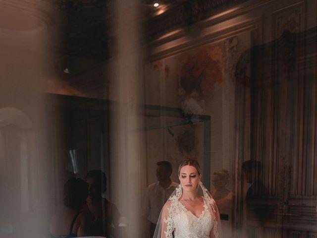 La boda de José y Silvia en Alacant/alicante, Alicante 54
