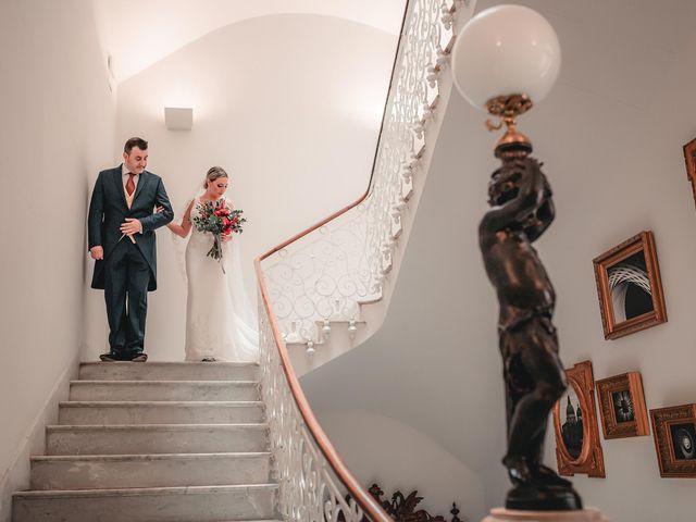 La boda de José y Silvia en Alacant/alicante, Alicante 59