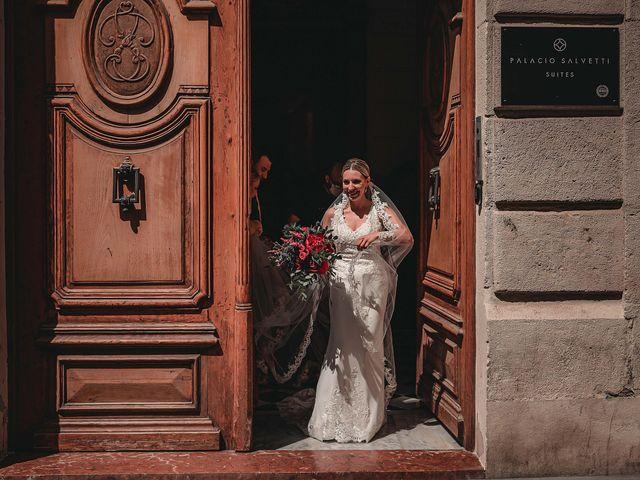 La boda de José y Silvia en Alacant/alicante, Alicante 60