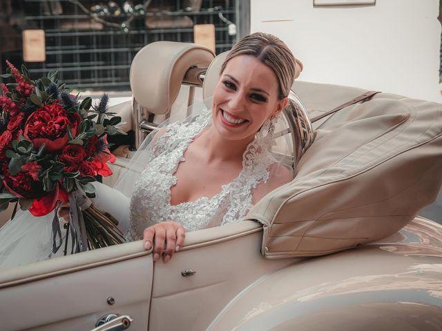 La boda de José y Silvia en Alacant/alicante, Alicante 62