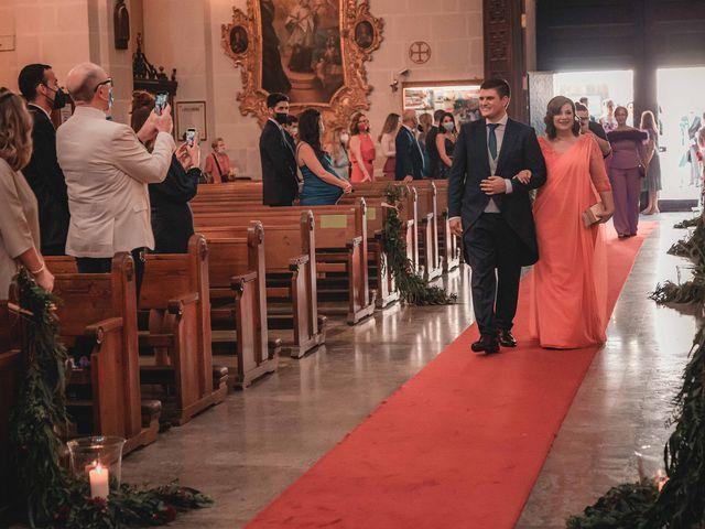 La boda de José y Silvia en Alacant/alicante, Alicante 63