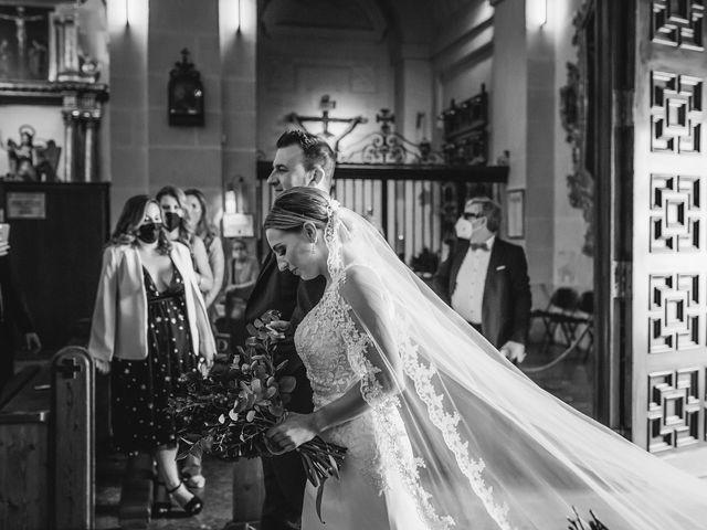 La boda de José y Silvia en Alacant/alicante, Alicante 65