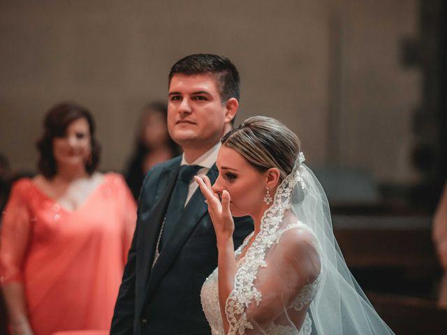 La boda de José y Silvia en Alacant/alicante, Alicante 69