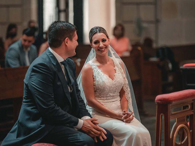 La boda de José y Silvia en Alacant/alicante, Alicante 71