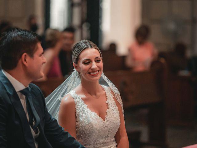 La boda de José y Silvia en Alacant/alicante, Alicante 74