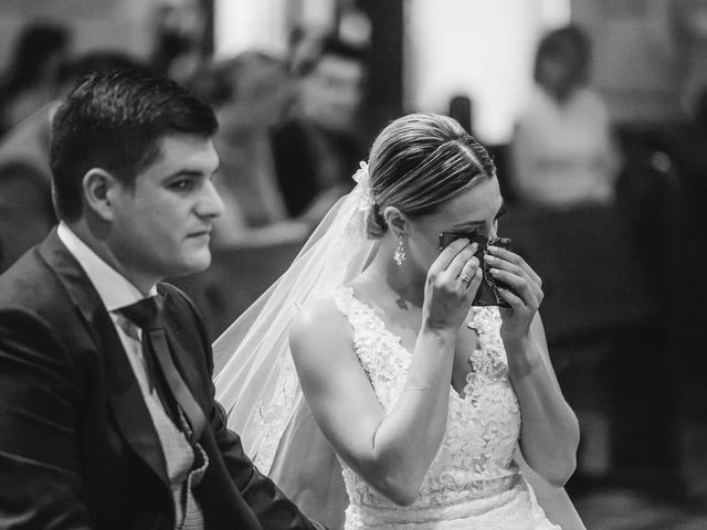 La boda de José y Silvia en Alacant/alicante, Alicante 78