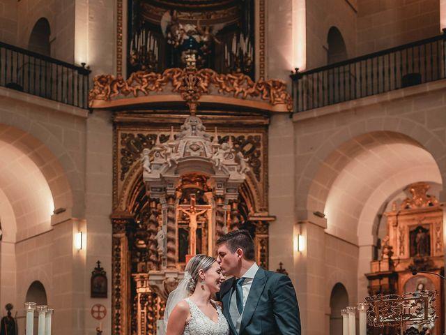 La boda de José y Silvia en Alacant/alicante, Alicante 81