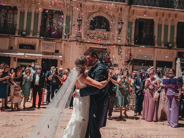 La boda de José y Silvia en Alacant/alicante, Alicante 84