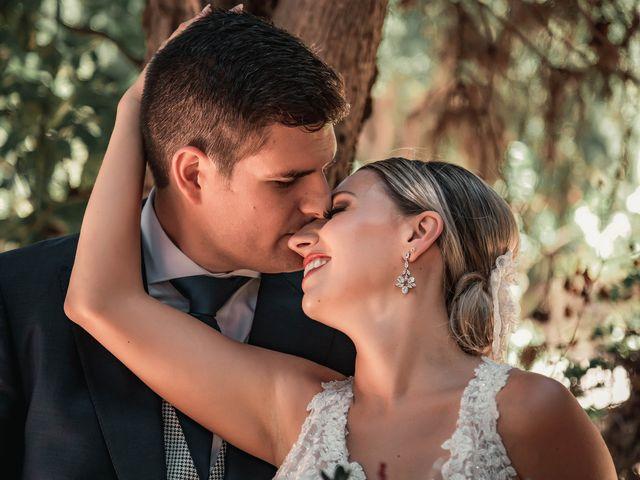 La boda de José y Silvia en Alacant/alicante, Alicante 87