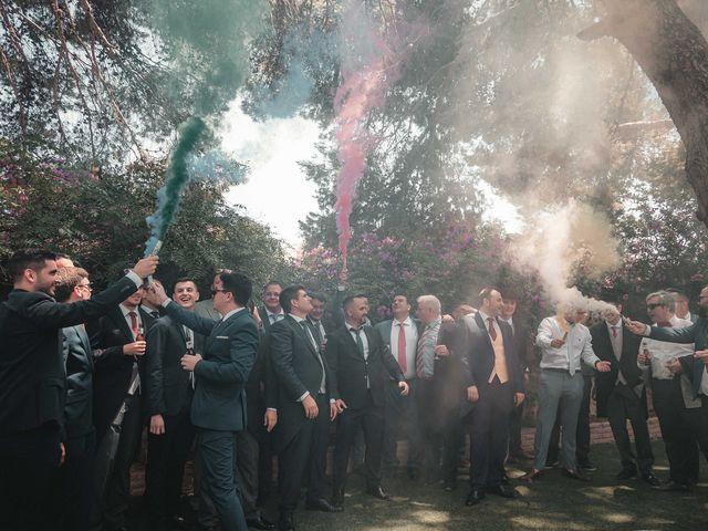 La boda de José y Silvia en Alacant/alicante, Alicante 91