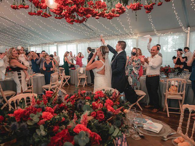 La boda de José y Silvia en Alacant/alicante, Alicante 92