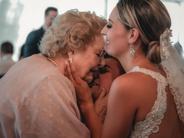 La boda de José y Silvia en Alacant/alicante, Alicante 94