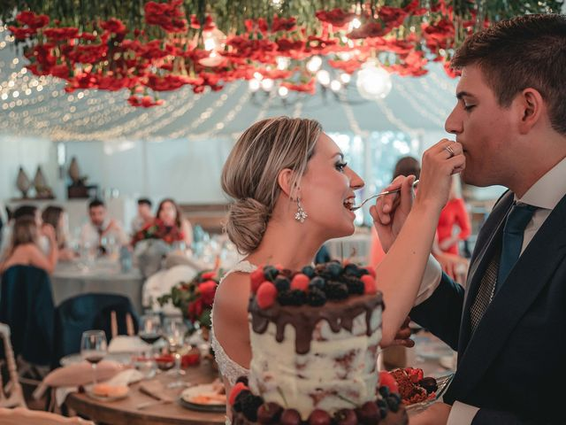 La boda de José y Silvia en Alacant/alicante, Alicante 103