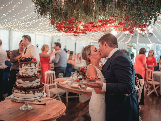 La boda de José y Silvia en Alacant/alicante, Alicante 104