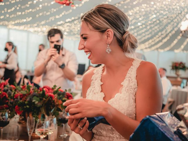 La boda de José y Silvia en Alacant/alicante, Alicante 107