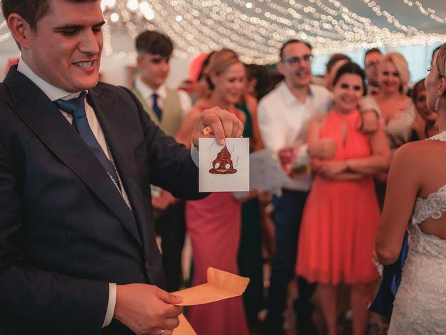La boda de José y Silvia en Alacant/alicante, Alicante 108