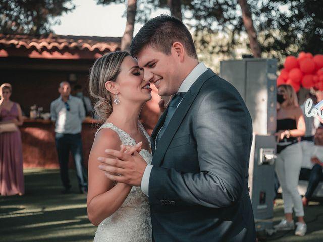 La boda de José y Silvia en Alacant/alicante, Alicante 116
