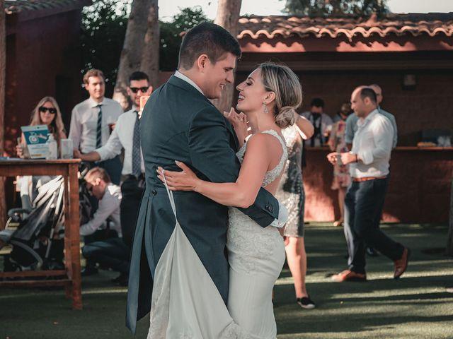 La boda de José y Silvia en Alacant/alicante, Alicante 118