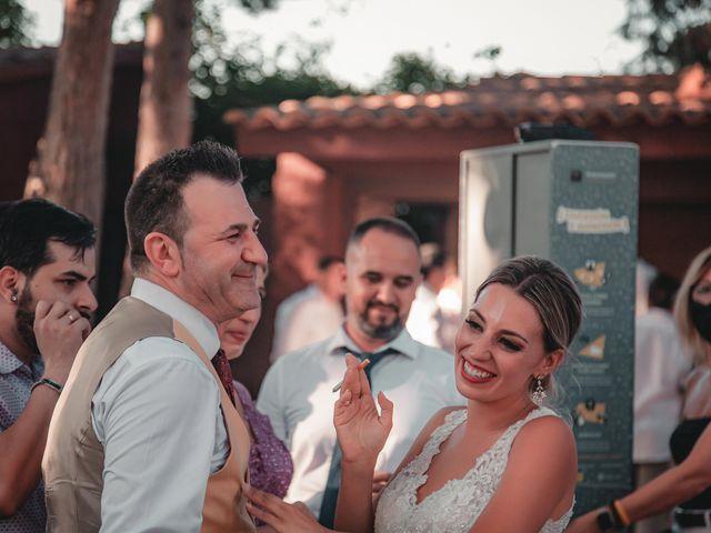 La boda de José y Silvia en Alacant/alicante, Alicante 122