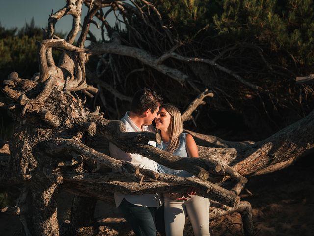 La boda de José y Silvia en Alacant/alicante, Alicante 140