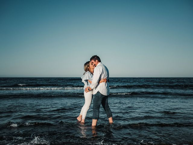La boda de José y Silvia en Alacant/alicante, Alicante 149